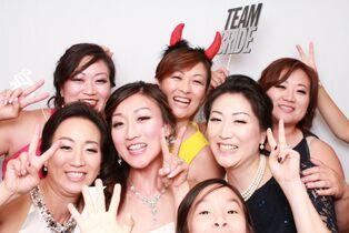Wild Smiles Photobooth Company