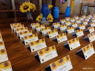 barefoot to bow tie events