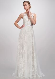 THEIA 890483 A-Line Wedding Dress