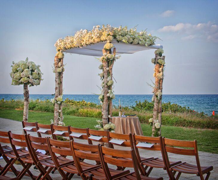 A Whimsical Wedding at Four Seasons, Palm Beach in Palm