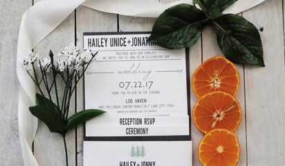 Beautiful Wedding Announcements.Beautiful Wedding Announcements Invitations Paper Goods