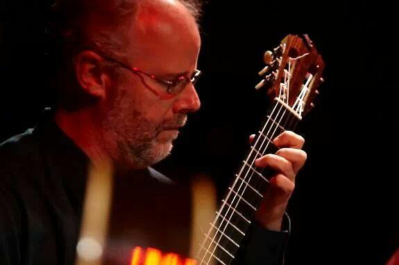 Kirk Hanser, guitarist - Acoustic Guitarist - Saint Louis, MO