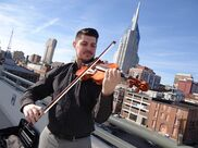 Nashville, TN String Quartet | Adam Stewart