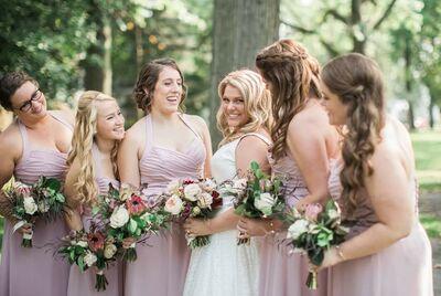 Bridal Biz Beauty