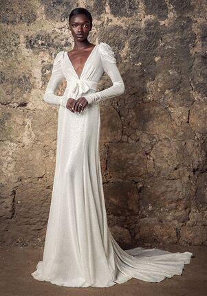 Pnina Tornai for Kleinfeld 4878T Wedding Dress