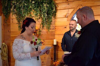 Always + Forever Weddings