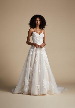 Ti Adora by Allison Webb 72107 Wren A-Line Wedding Dress