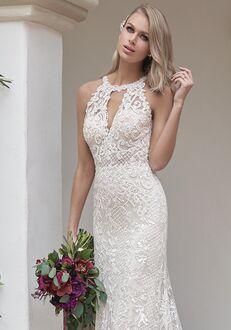 Jasmine Couture T202057 Mermaid Wedding Dress