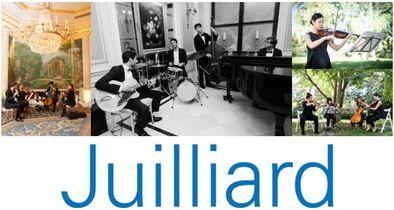 Hire Juilliard Performers