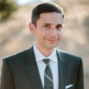Agoura Hills, CA Wedding Officiant | Officiant Eric