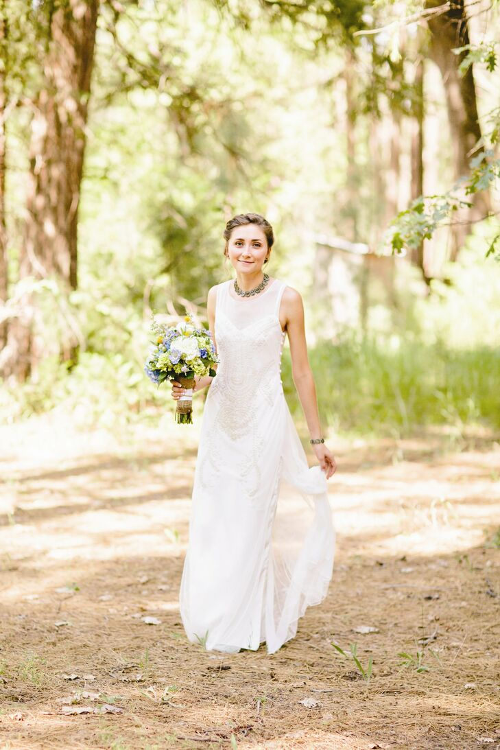 Thurley Wedding Dress