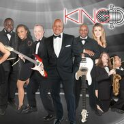 Dallas, TX Dance Band | David Whiteman and The King David Band