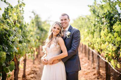 Enchanted Weddings & Events
