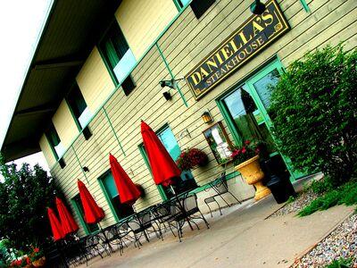Daniella's Steakhouse