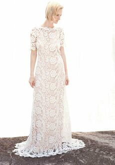 Ivy & Aster Posey Sheath Wedding Dress