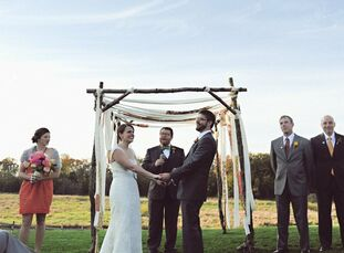 The Bride Kristine Schutz, 33, a graduate student at the University of Michigan The Groom Justin Pusczykowski, 34, an associate director of giving at