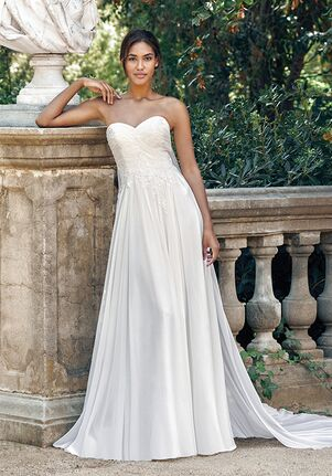 Sincerity Bridal 44115 A-Line Wedding Dress