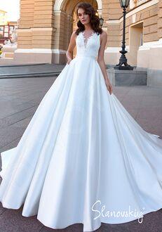 DevotionDresses estemiria A-Line Wedding Dress
