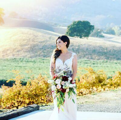 Bfab Bridal,  Wedding Hairstylist + Makeup Artist