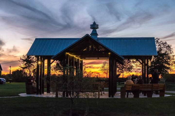 Storybook Barn | Reception Venues - 20 mins from ...