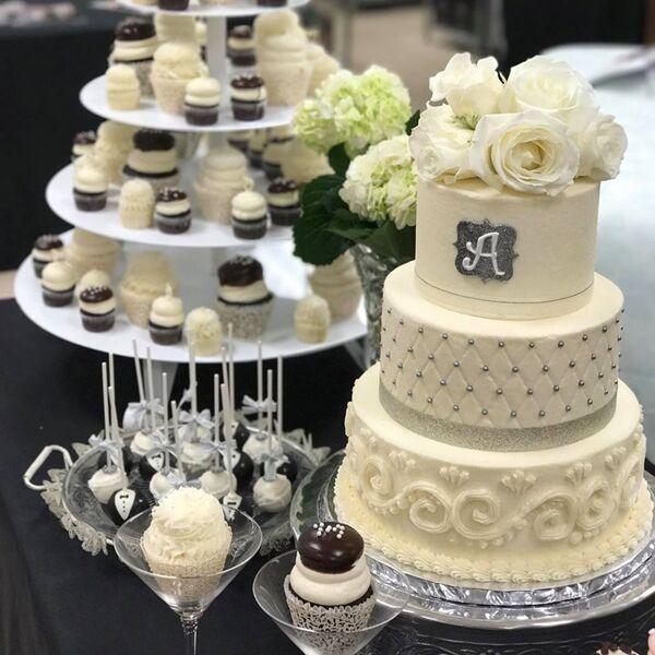 Gigi S Cupcakes Savannah