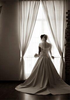 Keepsakes Wedding Gown