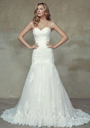 Mia Solano M1518L | Brianna Wedding Dress