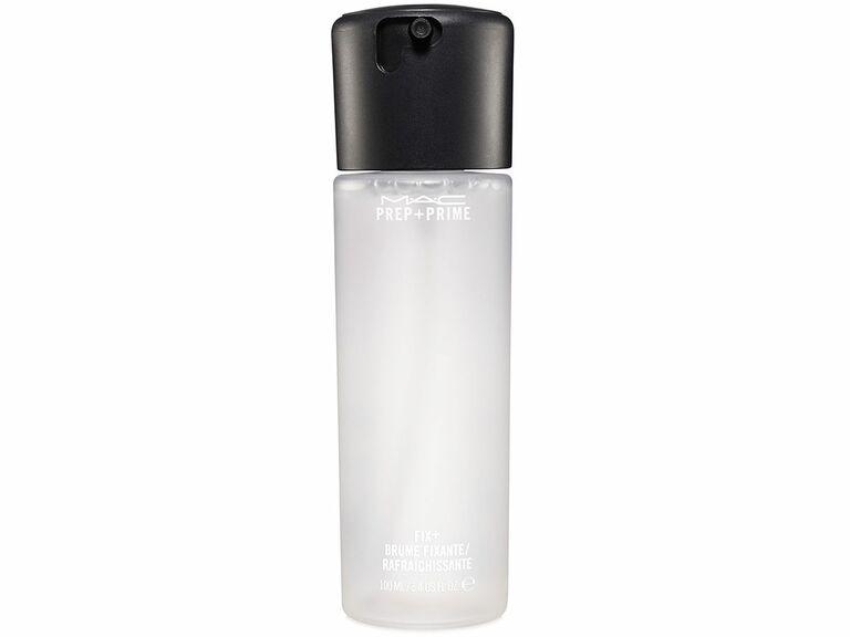 MAC Prep + Prime Fix+ setting spray