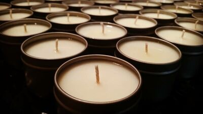 Melt With You Candles, LLC