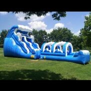 Louisville, KY Party Inflatables | Head's Up! Inflatables, Llc