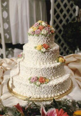 Wedding Cake Bakeries in Tulsa OK The Knot