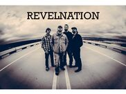 Dallas, TX Alternative Band | REVELNATION