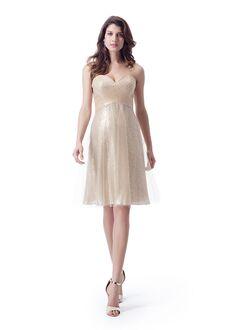 Venus Bridesmaids BM2257 Sweetheart Bridesmaid Dress