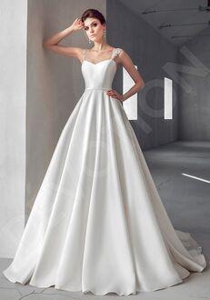 DevotionDresses Charmina A-Line Wedding Dress