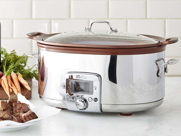best slow cookers and pressure cookers all clad