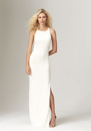 Savannah Miller Lula Sheath Wedding Dress