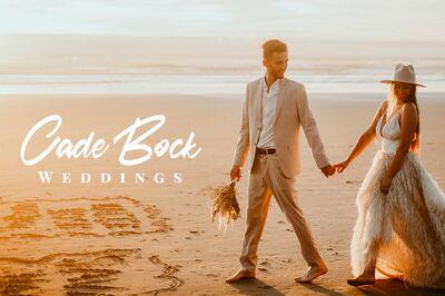Cade Bock Weddings