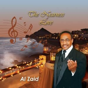 Al Zaid (Vocalist & Recording Artist) - Motown Band - Elk Grove, CA