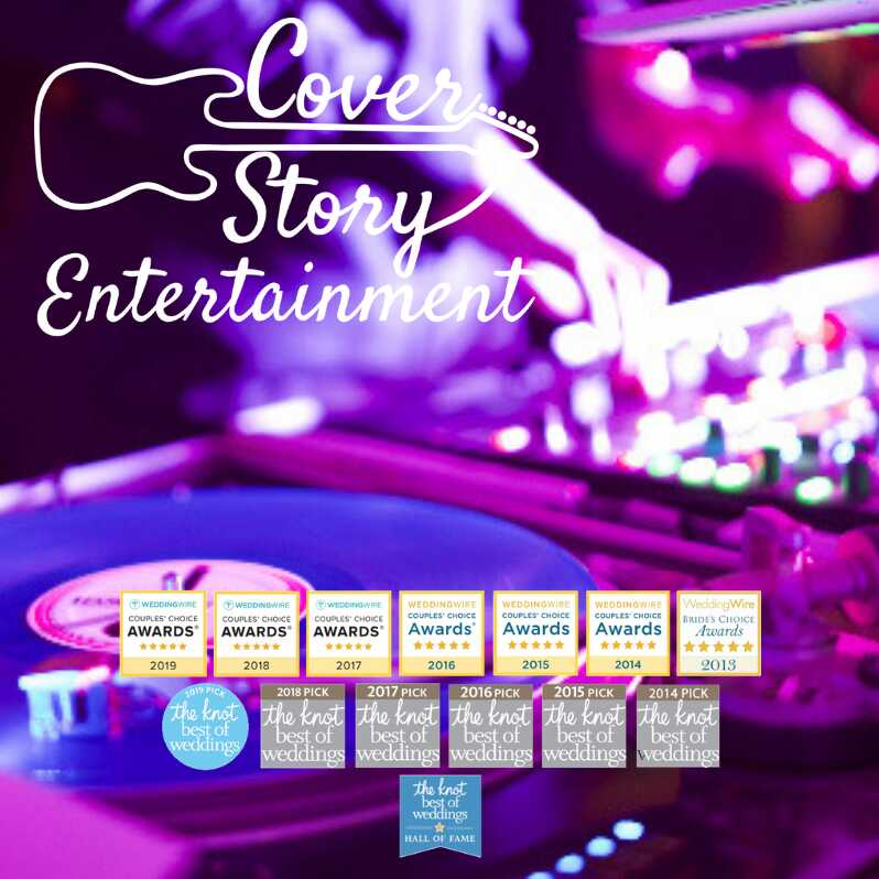 Cover Story Entertainment, profile image