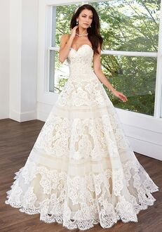 Jessica Morgan JANUARY, J1822 Ball Gown Wedding Dress