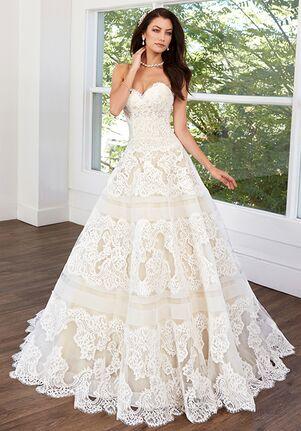 Jessica Morgan JANUARY, J1822 Ball Gown Wedding Dress