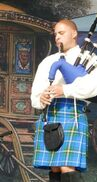 Beaverton, OR Bagpipes | Ralph Drew