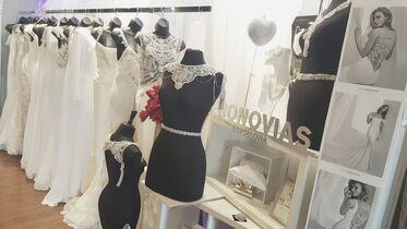 Precious Memories Bridal, Formal Fashions & Tuxedos