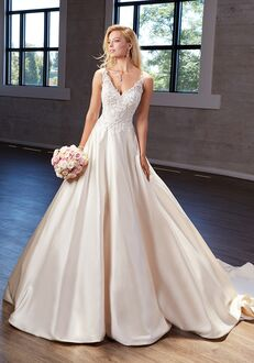 Jessica Morgan DARLING, J1836 Ball Gown Wedding Dress