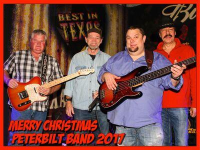 Band PETERBILT