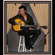 Houston, TX Elvis Impersonator | Ralph Elizondo, Houston Elvis, Gigmasters #1 Texas