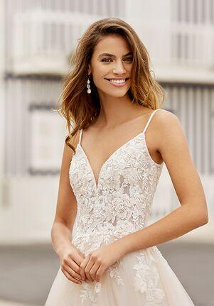 Rosa Clará Soft HELENA A-Line Wedding Dress
