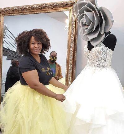 Bizzy Bea Bridal