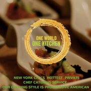Westwood, NJ Caterer | One World One Kitchen