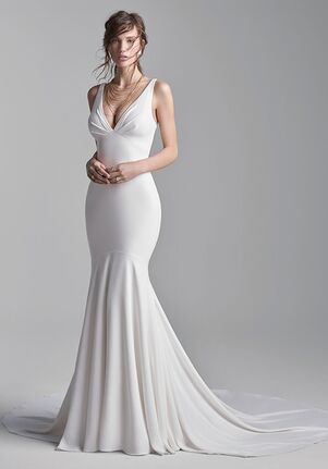 Sottero and Midgley ANTHONY Mermaid Wedding Dress